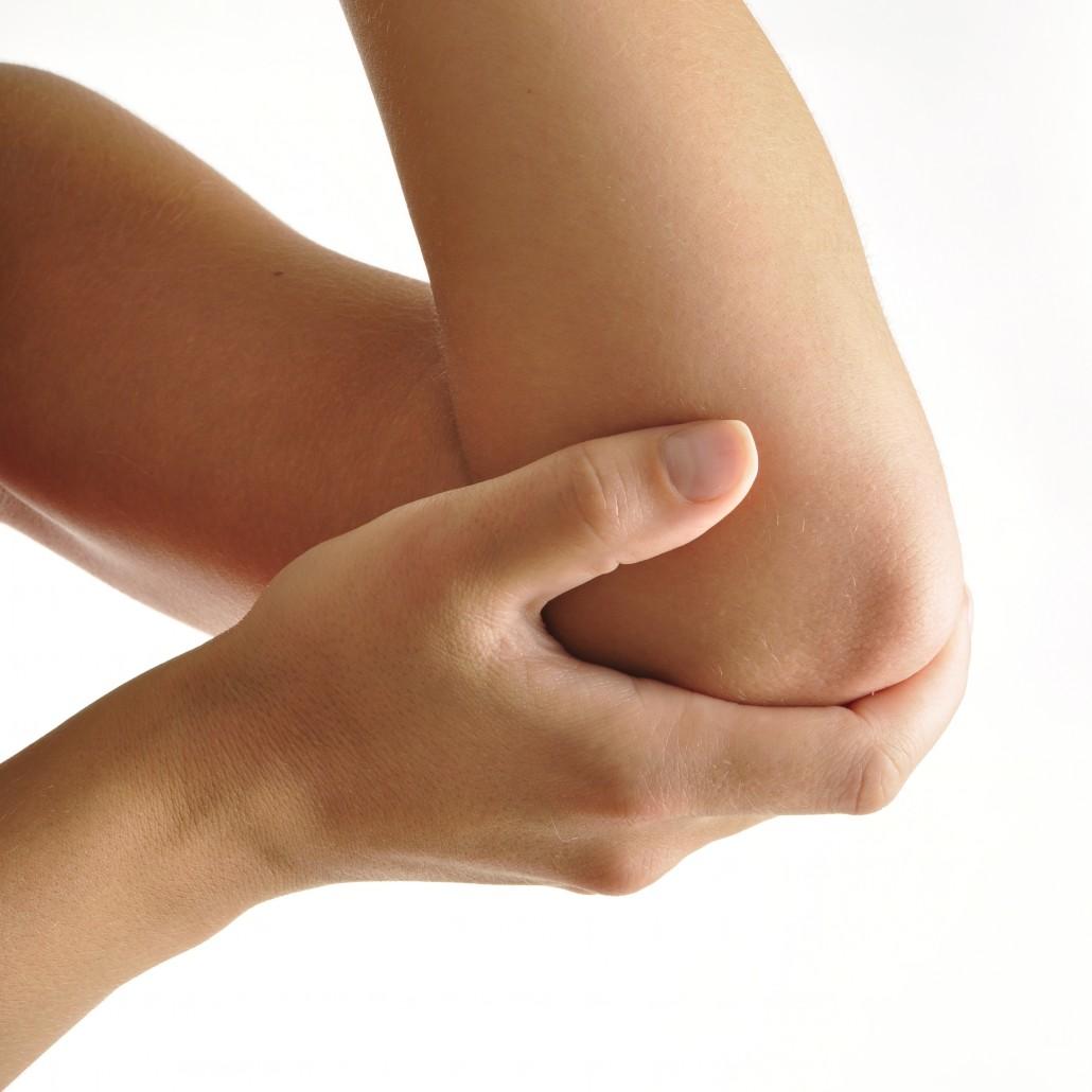 gelenkschmerzen in den fingern