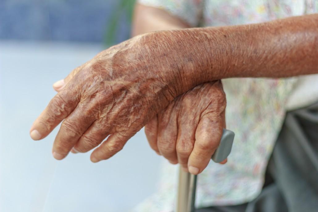 Neue Lösungen und Hilfe bei Arthrose Schmerzen