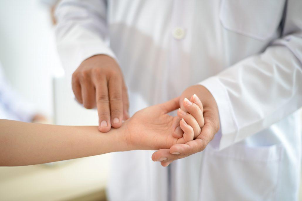 Ungewöhnlich Hand Und Handgelenk Anatomie Zeitgenössisch ...