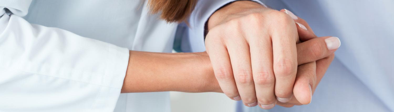 Handschmerzen - Karpaltunnelsyndrom Behandlung - EIM Praxis ...